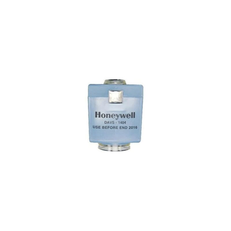 Image of 1001672 DAVS-1404 Replacement Carbon Cartridge - Honeywell