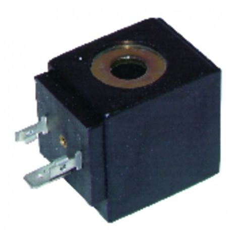 Spare coil for solenoid valve bs od 12v dc