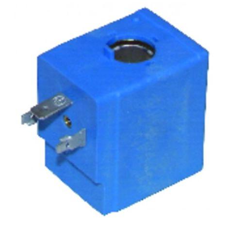 Spare coil for solenoid valve - DANFOSS : 042N7550