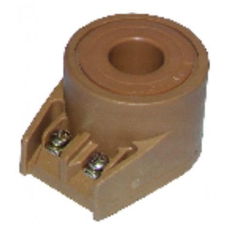 Spare coil for solenoid valve lucifer 481865 220v