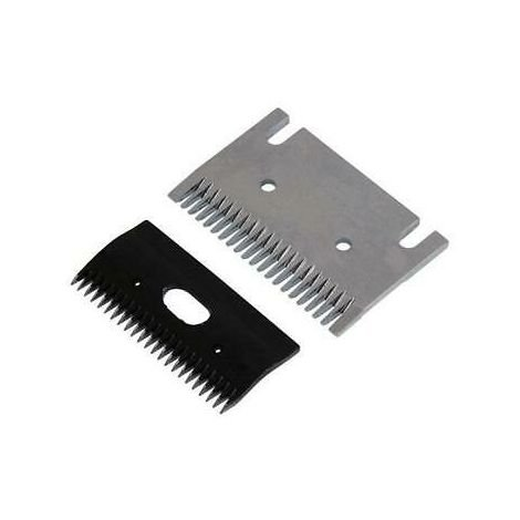 Spare Fine Clipper Blades for CT2767 Horse Clippers