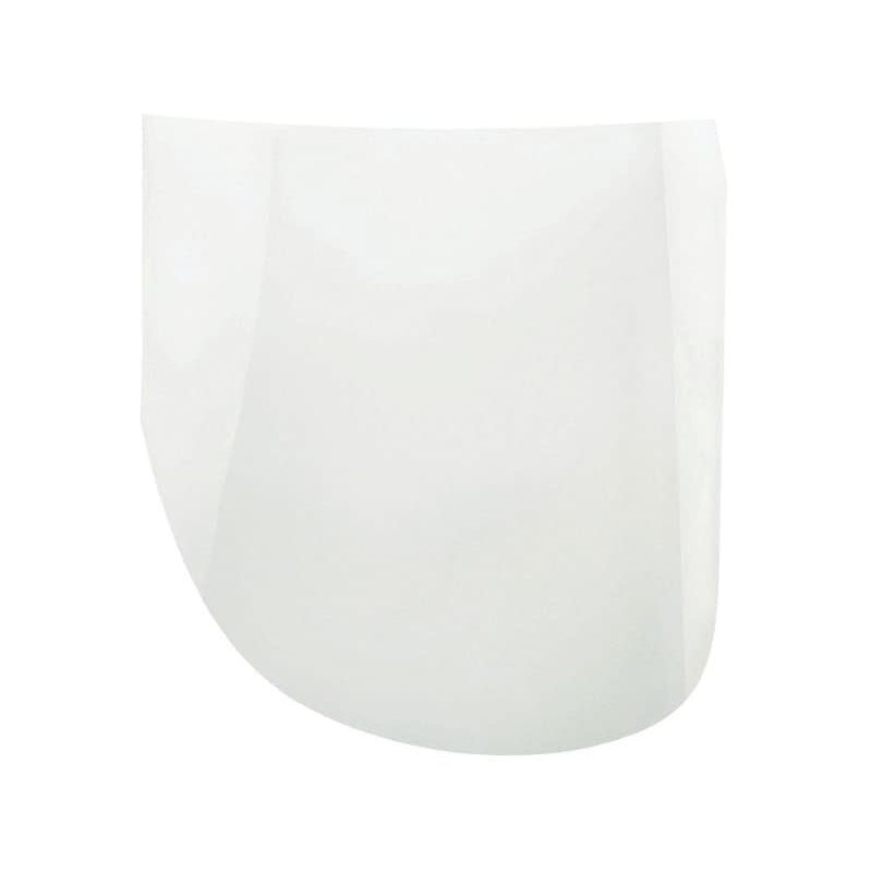 Image of 1001778 Protective Visor Covers (Pk-10) - Honeywell
