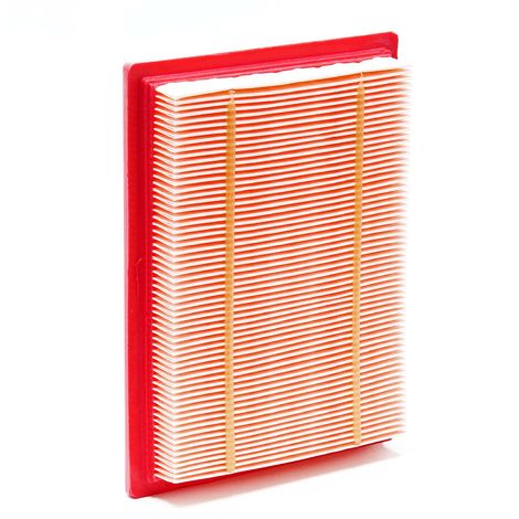 Spare part air filter for 15,5kW (20,4PS) petrol engine LIFAN 2V78F-2