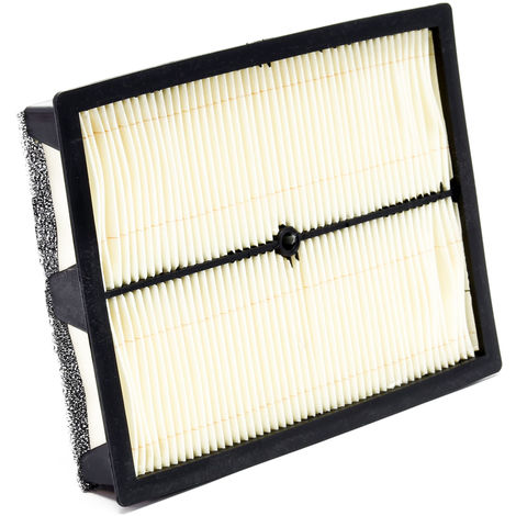 Spare part air filter for 15,5kW (20,4PS) petrol engine LIFAN 2V78F-3