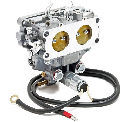 Spare part carburetor for 15,5kW (20,4PS) petrol engine LIFAN 2V78F-3