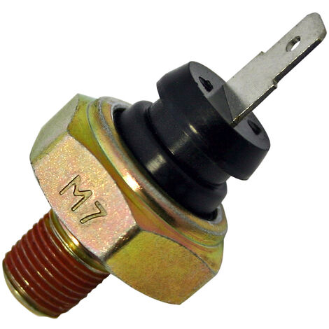 Spare Part Diesel Engine Oil Pressure Switch for 10 hp