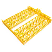 Spare part Egg Tray for 48 eggs automatic incubator breeding machine