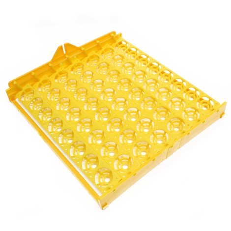 Spare part Egg Tray for 56 eggs automatic incubator breeding machine