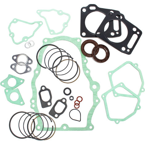 Spare part gasket set for 15,5kW (20,4PS) petrol engine LIFAN 2V78F-2