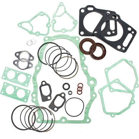 Spare part gasket set for 15,5kW (20,4PS) petrol engine LIFAN 2V78F-3