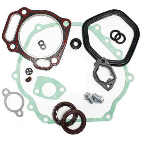 Spare Part LIFAN Gasket Set Seal Kit for 13 hp petrol / gasoline engine