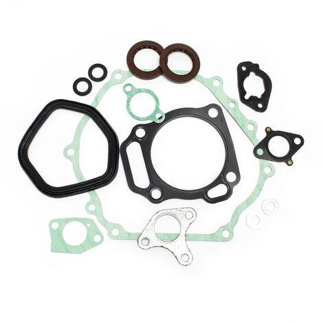 Spare Part LIFAN Gasket Set Seal Kit for 15 hp petrol / gasoline engine