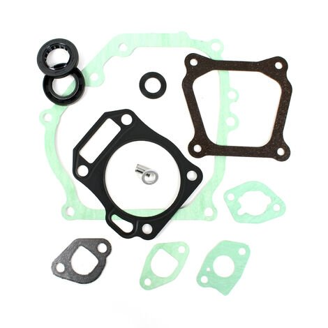 Spare Part LIFAN Gasket Set Seal Kit for 6,5 hp petrol / gasoline engine