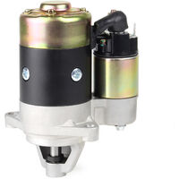 Spare Part LIFAN Starter motor for 10Hp diesel engine