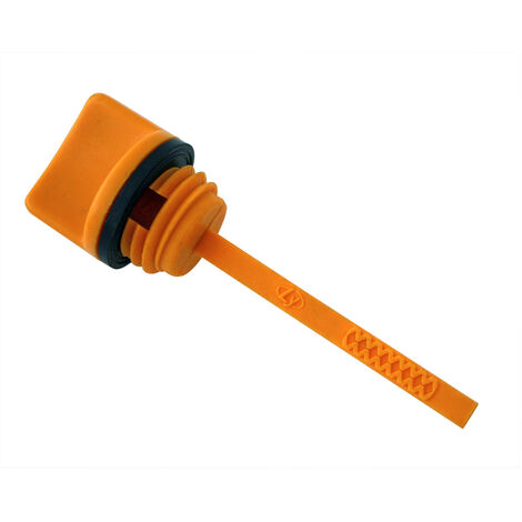 Spare Part Petrol Gasoline Engine Dipstick for 6,5 hp