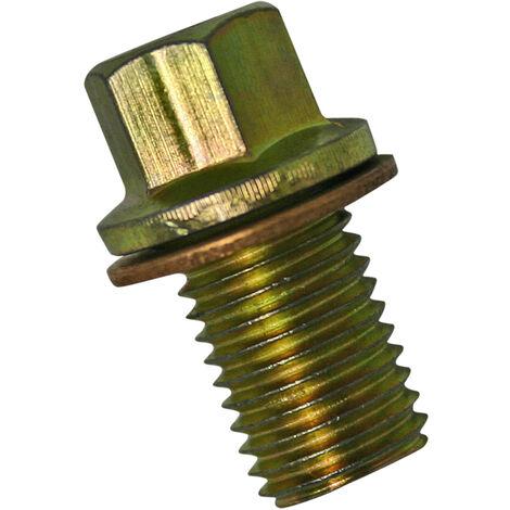 Spare Part Petrol Gasoline Engine Oil Drain Plug for 13 hp