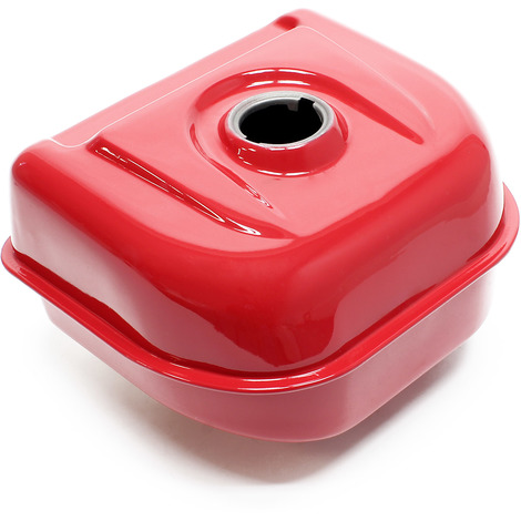 Spare Part Red LIFAN Fuel Tank 6.5 hp petrol / gasoline engine