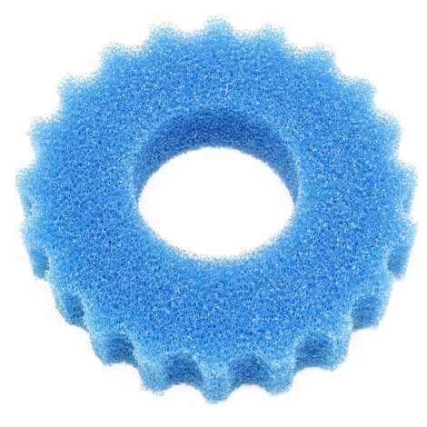 Spare Part: SunSun CPF-10000 Pressure Pond Filter Sponge in Blue