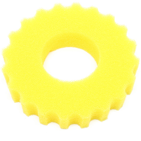 Spare Part: SunSun CPF-10000 Pressure Pond Filter Sponge in Yellow