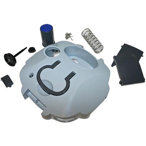 Spare Part SunSun HW-404B Assembly Kit Cover Lid Aquarium External Filter