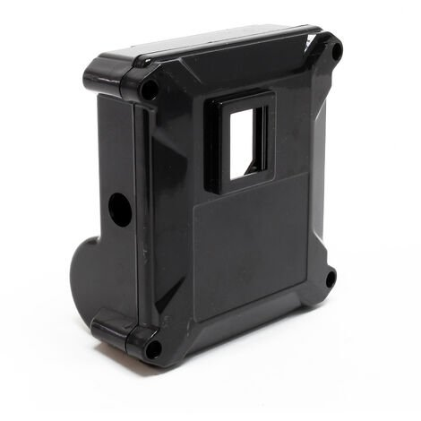 Spare part Switch Housing for domestic waterworks JET110S