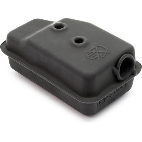 Spare parts exhaust 1.8kW (2.4Hp) 4-stroke Lifan gasoline engine water pump 50ZB20-1.4Q