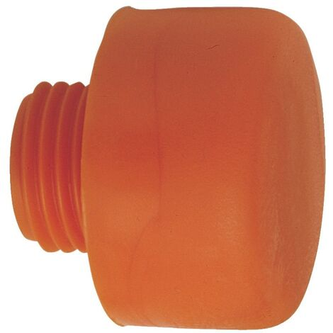 Spare Striking Screw-on Plastic Faces - Orange