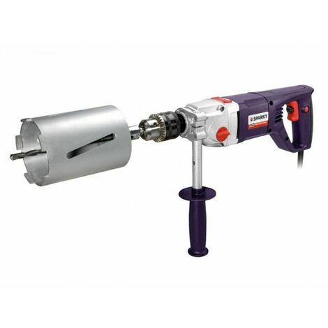Sparky BBK 1100E Impact Core Drill & Accessory Set 1100W 110V