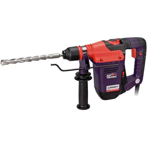 SPARKY SPKBP330CE BP 330CE SDS Plus 2 Mode Rotary Hammer Drill 900W 240V