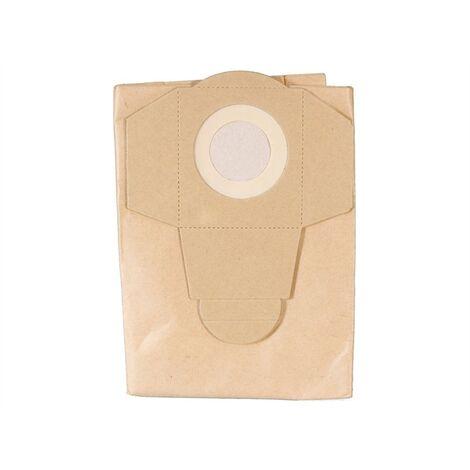 SPARKY SPKDUSTBAG 20009640104 Dust Bags (Pack Of 5)