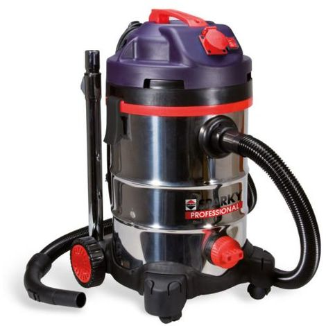 SPARKY VC1431 WET & DRY VACUUM EXTRACTOR 240v
