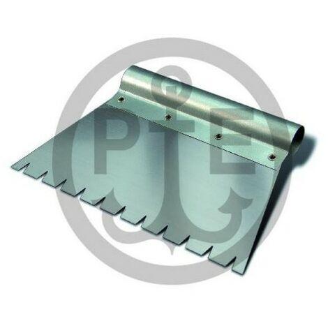 Spatola tubolare bostik greca 200mm 542