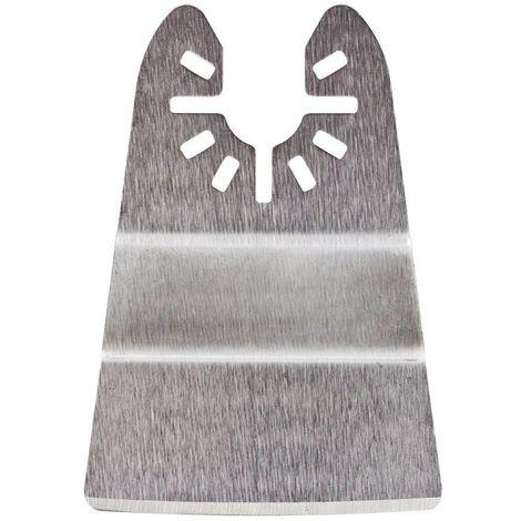 Spatule 52 mm pour racler pour Multicutter DEWALT - DT20714