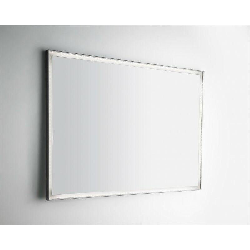 Specchio da Trucco Ovale a LED//Specchio da Barba Specchio Luminoso a LED per Hotel//Camera da Letto//Bagno//salo IP44 Specchio da Parete per Bagno 400x600 // 400x700 // 700x500mm con luci a LED