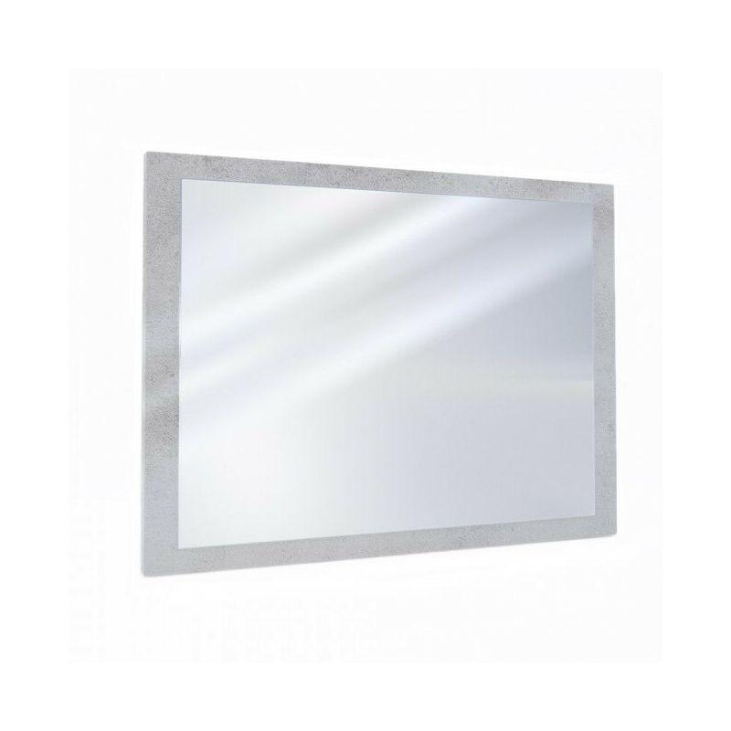 Specchio da bagno soggiorno salotto camera con cornice colore ...