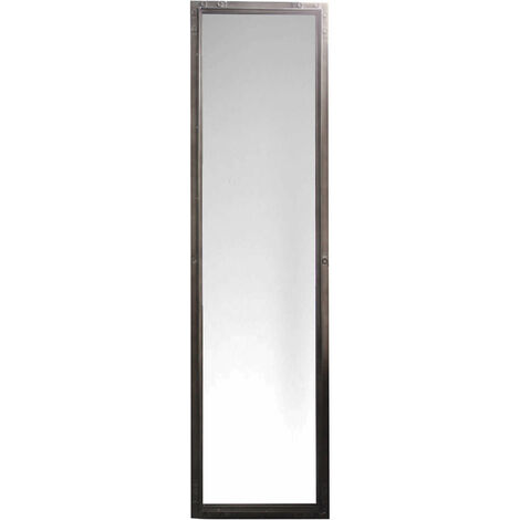 Specchio Design Per Camera Da Letto.Specchio In Ferro Per Camera Da Letto Moderno Design Stile Moderno
