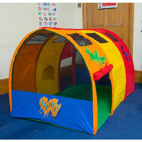 Special Edition Bug house play tent