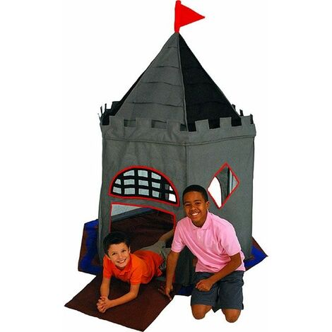 Special Edition Knight's Castle Play Tent