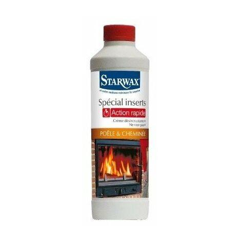 Spécial inserts poêle et cheminée bidon 500 ml