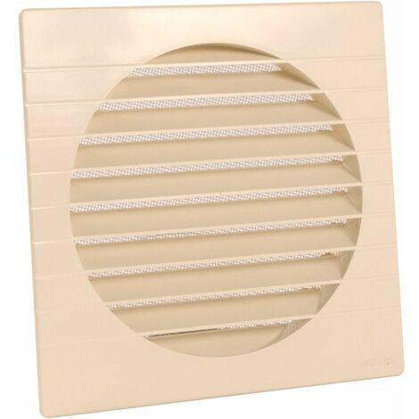Spéciale façade sable : Extérieur carré 149x149 - Intérieur D.116