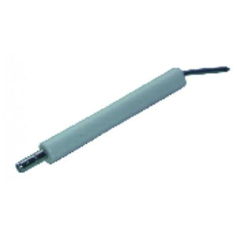 Specific electrode abf 10- (X 2) - BENTONE AHR : 11593701
