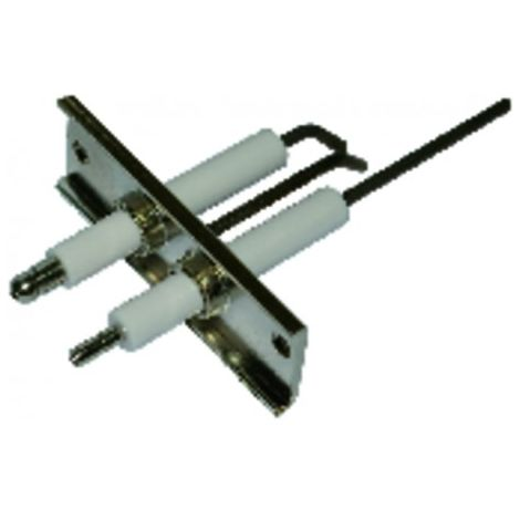 Specific electrode aurigas vts - ZAEGEL HELD : 11026050020