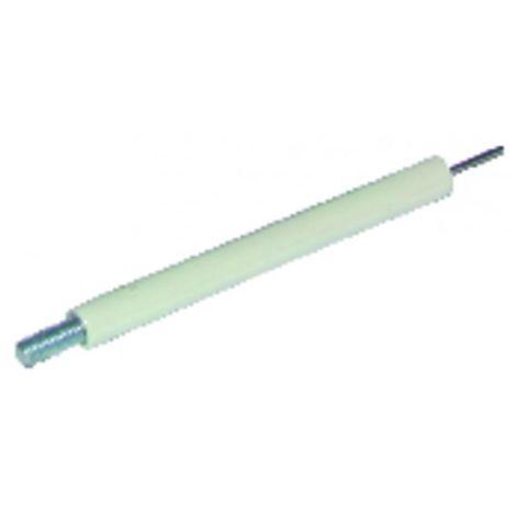 Specific electrode gas fg1 205 - (X 2) - ZAEGEL HELD : A814567