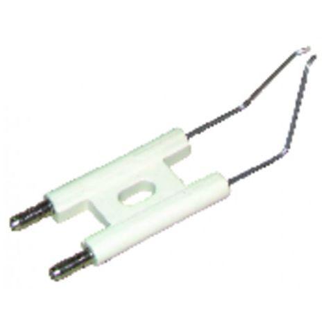 Specific electrode k10/k20 - HOFAMAT : 170024
