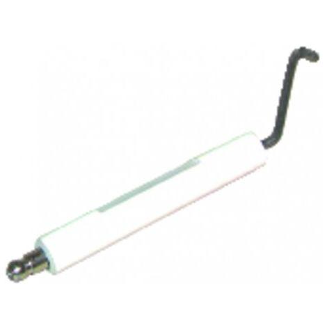 Specific electrode - OE9 short model (X 2) - OERTLI : 17271298