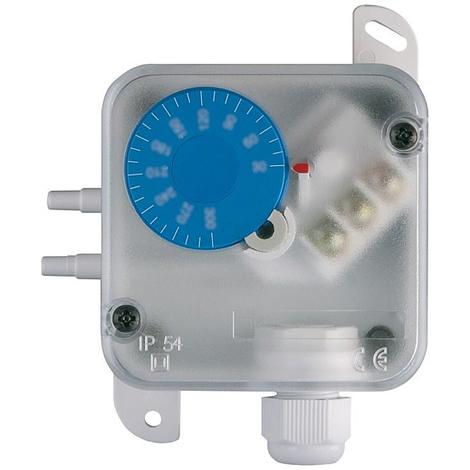 Specitech PRES-3 Kit Pressostat 0.3 à 3 mBar - 30-300Pa