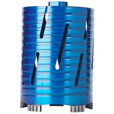 Spectrum BX10-162 ULTIMATE Long Life Dry Diamond Core drill Bit 162mm