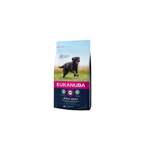 Spectrum - Eukanuba Adult 1-6 Years Dog Food Large Breed - 12kg