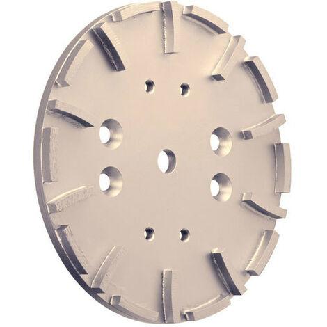 Spectrum KP10-250 ULTIMATE Diamond Segmented Planing Head 250mm 10 Segments