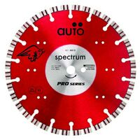Spectrum MX10-300/20 Pro Laser Turbo Universal 300mm Diamond Blade
